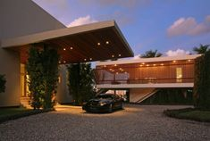 La Gorce Residence in Miami: Treat in All Respects