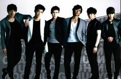 2PM Awards | ALL ABOUT KOREA