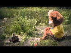 Zeddy in the Woods