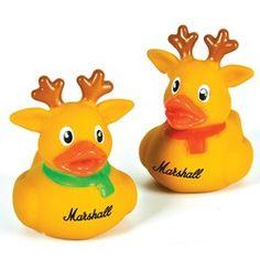 Reindeer Duck
