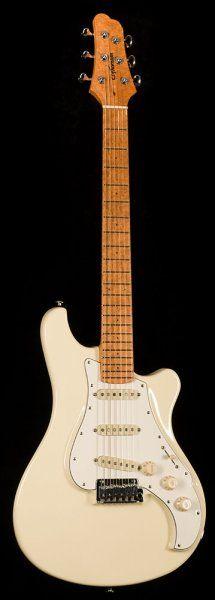 Cp Thornton Guitars  #146 Fusion