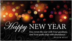 You all have a blessed 2013 enjoy old years eve and new years day I love you stay in touch