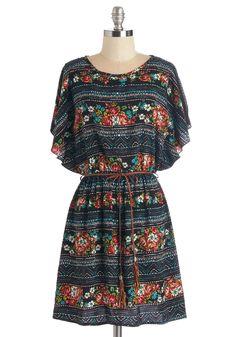 Altogether Entrancing Dress, #ModCloth