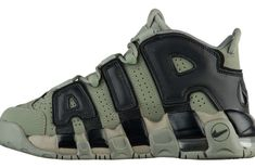 Our First Look At The Nike Air More Uptempo Dark Stucco
