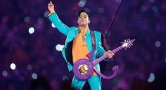 """In 2008, Prince covered """"Creep"""" at Coachella and it was legendary and amazing, but he took down all trace of it from the Internet because of copyright issues. Well, now it's back. Click play, and cry."""