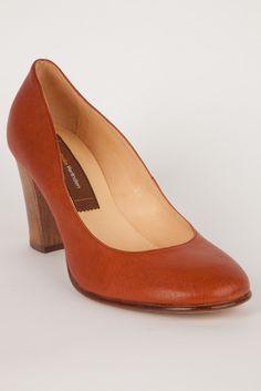 Shoes from Nathalie Verlinden