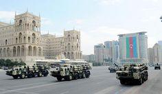 Ministro británico critica a Rusia por entregar armas a Azerbaiyán