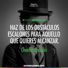 〽️️️️Charles Chaplin