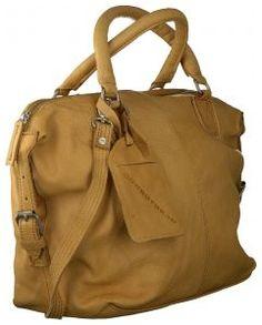 Camel Cowboysbag handtassen 1163 - Camel Cowboysbag handtassen 1163 online kopen bij Omoda Schoenen