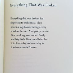 felicity poems mary oliver - Google Search