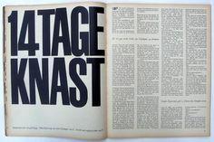 Twen 1961