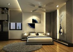 10 Successful Clever Ideas: Simple Minimalist Home Chairs minimalist bedroom design walk in.Minimalist Bedroom Curtains Floors minimalist home decorating articles. Bedroom Design Inspiration, Modern Bedroom Design, Master Bedroom Design, Contemporary Bedroom, Bedroom Designs, Design Ideas, Bedroom Ideas, Modern Bedrooms, Bedroom Decor