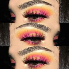 Gorgeous Makeup: Tips and Tricks With Eye Makeup and Eyeshadow – Makeup Design Ideas Makeup Geek, Cute Makeup, Gorgeous Makeup, Pretty Makeup, Skin Makeup, Makeup Inspo, Makeup Inspiration, Makeup Ideas, Makeup Tutorials