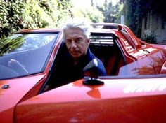 Herbert von Karajan in his Lancia Stratos Herbert Von Karajan, Vintage Cars, Vintage Photos, True Car, Strange Cars, Music Icon, Car Brands, Conductors, Classical Music