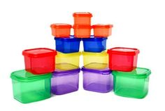 Portion Control Containers - Double Set with Lids - 14 Pieces - Perfect use for 21 Day Challenge and Meal Prep - For Weight Loss and Diet Program Sugar Free Gum, Sugar Free Candy, Carbohydrate Counter, Portion Plate, Gifts For Diabetics, Diet Plans That Work, Portion Control Containers, Salad Maker, Baby Food Containers