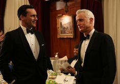 Why We Love Mad Men | 2nd Rodeo