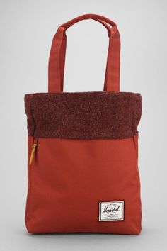 Herschel Supply Co. Harvest Knitted Tote Bag - $90