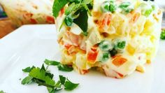 Easter potatoe salad for kids – gluten free recipe – All Recipes Food Cooking Network Salads For Kids, Gluten Free Recipes For Kids, Cooking Network, Pumpkin Soup, Free Food, Potato Salad, Clean Eating, Easy Meals, Cooking Recipes