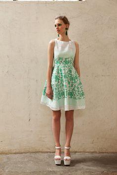 Antonio Marras Resort 2013 Fashion Show Collection