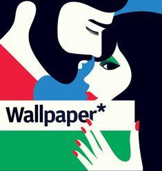 wallpaper christmas - Malika Favre