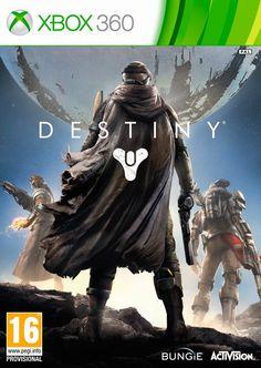 Køb Destiny - Vanguard Edition - Xbox 360