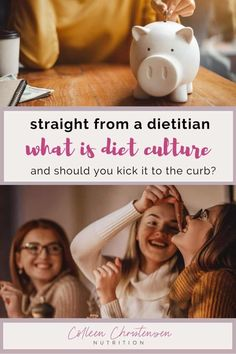 What is diet culture and why is it something to be aware of...and also set firm boundaries around? Check out this post to find out more about the diet industry and if you should become a dropout. Body Positive Quotes, Positive Mindset, Stomach Rolls, Miss America Winners, How To Find Out, How To Become, Diet Books, Body Confidence, Intuitive Eating