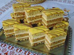 Poppy Cake, Cake Recipes, Dessert Recipes, Summer Fruit, Tiramisu, Waffles, Cake Decorating, Food And Drink, Cooking Recipes