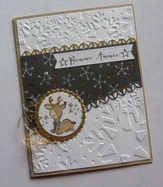 Scrapbooking, Handmade Cards, Snow, Paper, Craft Cards, Scrapbooks, Diy Cards, Memory Books, Scrapbook