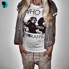 Kim And Kanye, Branded T Shirts, Fashion Brand, Hoodies, Tops, Women, Style, Swag, Sweatshirts