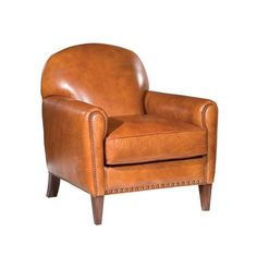 Astor Club Chair