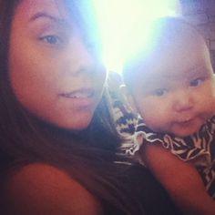 Mommy & Amaya