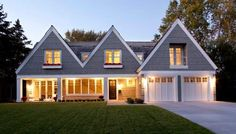 shingle style architecture | EDINA SHINGLE STYLE RESIDENCE