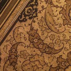#art #sanat #illumination #islamicart #islamicpainting #islamiccalligraphy #hattat #talik #tezhip #tazhib #paintingart #gold #drawing #flowers #sketch #artwork #fineart #design #ardaçakmak