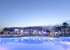 Ushuaïa Ibiza Hotel, In 2013 New Experiences !