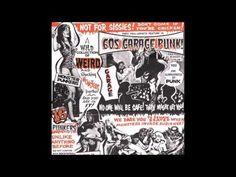 Monster Garage (60's Garage Punk!) Full Album