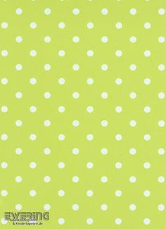 33-7299-07 Fantasia 729907 hell-grün Punkte Papier-Tapete