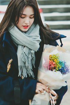 (2) Twitter Korean Beauty, Asian Beauty, Produce 101, Jung Sewoon, Beauty Essence, Jeon Somi, Ontario, Chinese Actress, Cute Korean