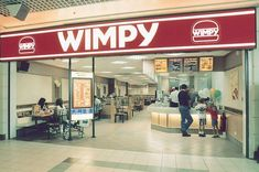 WIMPY where your fast(ish) food arrived on a proper plate with cutlery 1980s Childhood, My Childhood Memories, Great Memories, Retro Ads, Retro Food, Wimpy, My Memory, The Good Old Days, Growing Up