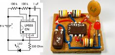 B-day cake for the electrical engineer?