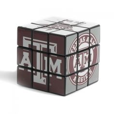 Aggie cube