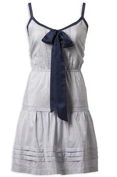 American Eagle Pretty Bow Dress