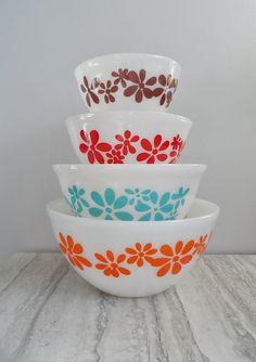 agee bowl set. Flickr - Photo Sharing!