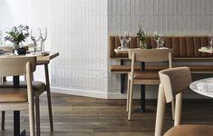 Michele Restaurant Smart Chair Andreu World