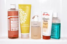Emi Kaneko's body products