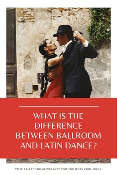 If you looking to find out what is the difference between Ballroom and Latin dance, then this post will tell you everything you need to know. Often people. Ballroom Dance Shoes, Latin Dance, Dance Videos, Samba, Tango, Dancer, Study, Exercise, Poses