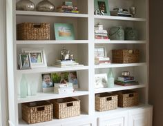 styling built-ins   instagram feed and spaces