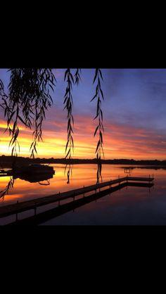 bass Lake Indiana