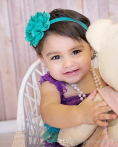 37 Best Baby Hairbands Images Baby Girl Headbands Baby Hair Bands