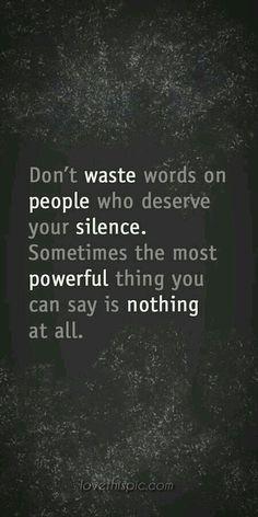 True, but it's so hard...