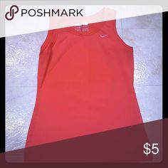 Nike short sleeve Perfect Nike short sleeve shirt Nike Tops Tees - Short Sleeve